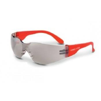 Очки защитные открытые HAMMER ACTIV super (2-1,7 PC) с мягким носоупором