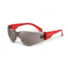 Очки защитные открытые HAMMER ACTIV StrongGlass™ (5-2,5 PC) с мягким носоупором