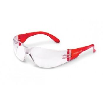 Очки защитные открытые HAMMER ACTIV super (2-1,2 PC) с мягким носоупором