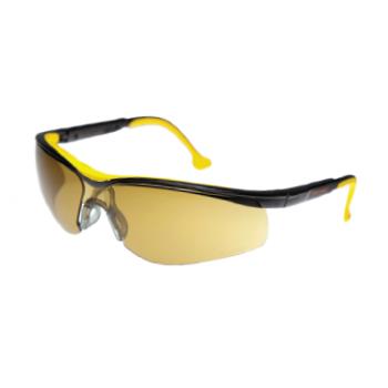 Очки защитные открытые O50 MONACO StrongGlass™ (5-2,5 PC)