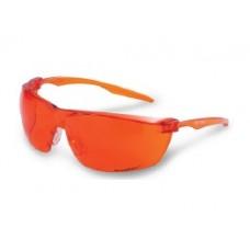 Очки защитные открытые O88 SURGUT StrongGlass™ (2-2 PC) с мягким носоупором