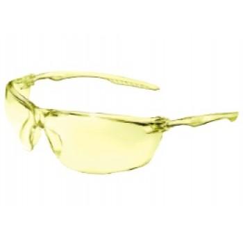 Очки защитные открытые O88 SURGUT super (2-1,2 PC) светло желтые с мягким носоупором
