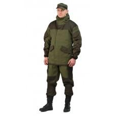 Костюм Горка 3-Тир летний палатка 235 г/м2 хаки 100% хлопок