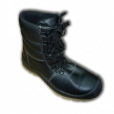 Ботинки ОМОН утеплённые