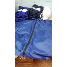 Куртка ветровка охранник