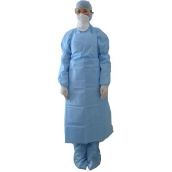 Комплект хирургический специальный , №1 нестерильный  противочумный