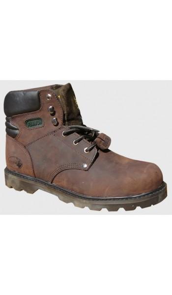 Ботинки Hammer коричневые